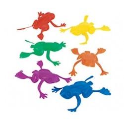 Spring kikkers (144 stuks)  Kikker Hebbedingen€ 3,26