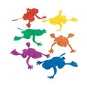 Spring kikkers (144 stuks)