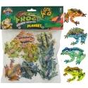 Frogs bag 7cm RO (per 8)