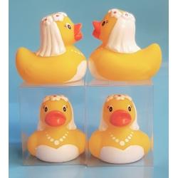 Rubber duck wedding Bride B  Order also Rubber Ducks