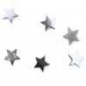 Fridge magnet star