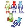 Stretch kikkers (set of 3)