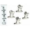 Magnet clip Graffa (4 pieces)