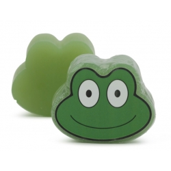Frog Natural soap with almond oil  Frog Must-Have