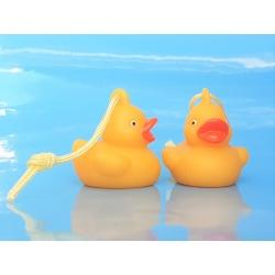Mini keychain rubber duck S  Order also Rubber Ducks