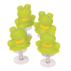 Pop-Up frog spring kikker  Kikker Hebbedingen€ 0,83